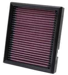 K&N Air Filter for BAJAJ PULSAR 2006 ONWARDS (150/180/220)