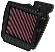 K&N Air Filter for YAMAHA FZ16/FAZER (125)