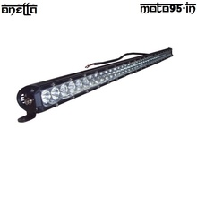 "44"" 210W Single Row LED Light Bar"