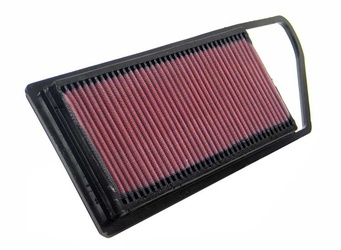 K&N Air Filter for FORD FIESTA CLASSIC