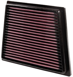 K&N Air Filter for FIESTA/ECOSPORT