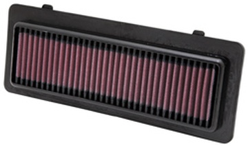 K&N Air Filter for HYUNDAI i10 KAPPA (1.2L)