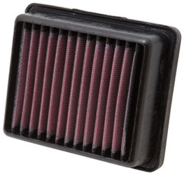 K&N Air Filter for KTM DUKE 200/390 (200/390)