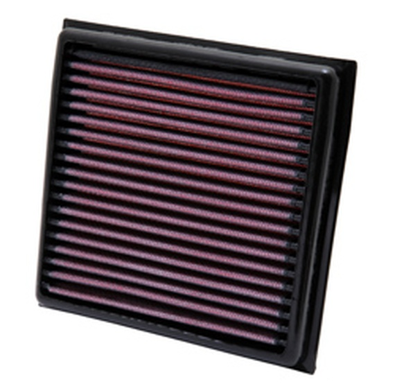 K&N Air Filter for BAJAJ PULSAR 2001 TO 2005 (150/180)