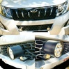 80 Watts LED Light Car/SUV Kit (Pair)