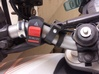 Universal Handlebar Motorcycle Switch