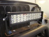 "16"" 72W Dual Row LED Light Bar"