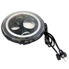 "7"" 45 Watts CREE LED Headlight for Royal Enfield"