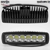 36 Watts DRL/Fog lamp Kit for All Cars/SUV's